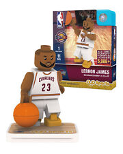 LEBRON JAMES #23 ALL-TIME PLAYOFF POINTS CLEVELAND CAVALIERS OYO MINIFIGURE /723