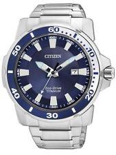 Relojes, recambios y accesorios Citizen para hombre