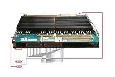 BMS PCB Balancer Schutzschaltung 80A für 12S / 36V LiFePO4 Akkupacks