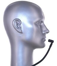 Professional Collar Microphone for AKG Wireless Singing Harmonica Flute Woodwind