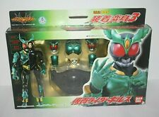 Bandai Japan Chogokin GD-32 Masked Rider Agito Girus Set MIB USA Seller