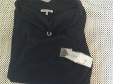 NWT Anne Klein New York 100% Cashmere Sweater