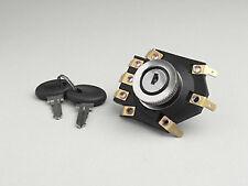 Headset Ignition Switch - Vespa PX 80 125 150 200 (-84, German models & battery)