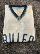 Tulsa Drillers New In Bag Jersey Xl #13