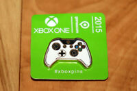 Xbox One Promo Controller Pin Badge Gamescom 2015 Limited Edition of 1200 Pieces