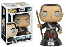 Figurine Funko Pop Star Wars Rogue One Chirrut Imwe