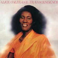 Alice Coltrane - Transcendence [New CD]