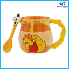 Disney Winnie the Pooh Mug and Spoon Set brand new