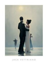 """Jack Vettriano """"Dance Me To The End Of Love""""  60x80 Art Print"""