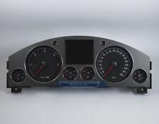 original VW Phaeton V10 320km/h Tacho Kombiinstrument NEU - 3D0920881SX