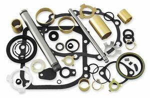 Transmission Rebuild Kit Jims  33031-36