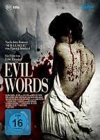 Evil words-DVD-USATO (g25)