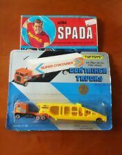 Tuf Toys - Container Trucks