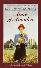 Anne of Avonlea (Children's Continuous Series) (Anne of Green Gables Novels), Mo