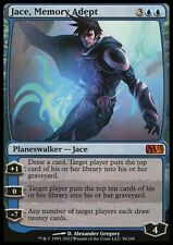 JACE, ESPERTO DI RICORDI  - JACE, MEMORY ADEPT Magic M13 Mint