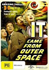 It Came From Outer Space : NEW DVD
