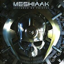 1 CENT CD Alliance of Thieves - Meshiaak