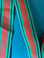 """Replacement Medal Ribbon WW2 Defence Medal - 1939 -1945 6"""" Length"""