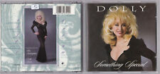 Dolly Parton-Something Special-CD NEAR MINT
