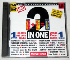 Musik-CD-Sampler vom Paula Abdul's