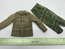 """1/6 Scale Clothing for 12"""" Figure Military WWII German Uniform mix 007"""
