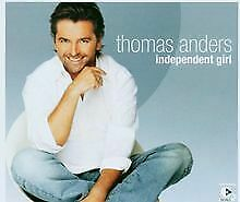 Independent Girl de Anders,Thomas | CD | état bon