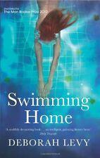 Swimming Home,Deborah Levy