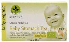 Neuner's Organic Baby estomac Tea - 40 g - 82632