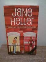 Passeport Pour Les Embrouilles - Jane Heller