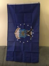 Air Force Usaf Colorado Springs 3'x5' Flag