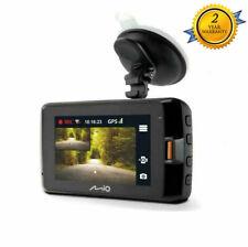 "Mio MiVue 752 WiFi GPS 2.7"" 1440p 2.5k HD 1 Channel Front Car Dash Cam Camera"