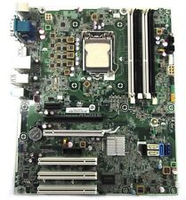 HP 611835-001, LGA 1155/Socket H2, Intel Motherboard