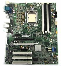 HP 611835-001, LGA 1155/Socket H2, Intel Carte mère