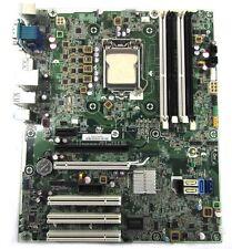HP 611835-001, LGA 1155/presa H2, scheda madre Intel