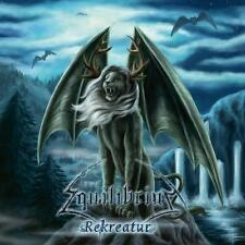 Equilibrium-rekreatur CD nuevo!