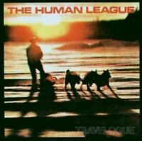 The Human League - Travelogue (NEW CD)