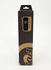 Fox Shocks New Digital Air Pump Float Evol X RC2 Dual Side 0-300 Pounds PSI BAR