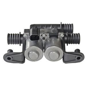 Heater Control Valve Solenoid for BMW E60/E63/E65/M5/525i/745i 64116906652