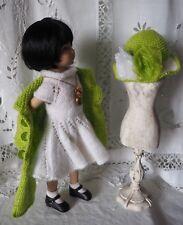 Création pour Little Darling de Diana Effner - Corolle - Paola Reina (591)