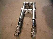 04 Ducati Super Sport 800SS Forks with Triple Tree
