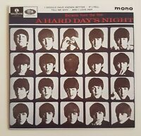 "THE BEATLES : Extracts From The Film ""A HARD DAY'S NIGHT"" ♦ Rare Remastered CD"
