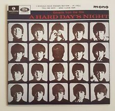 """THE BEATLES : Extracts From The Film """"A HARD DAY'S NIGHT"""" ♦ Rare Remastered CD"""