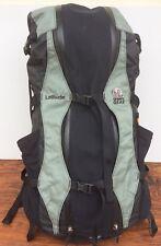 Granite Gear Latitude Lightweight Technical Cordura Pack Backpack 3168 Regular