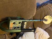 Vintage Magnum 420 Metal Detector
