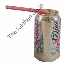 Soda Can Tab Opener Set of (2) Beer Ring Top Drink Beverage Lifter  FREE SHIP