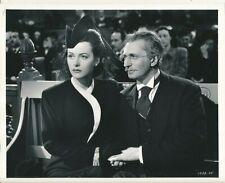 HEDY LAMARR Beautiful Original Vintage 1942 CROSSROADS MGM Studio DBW Photo
