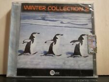 WINTER COLLECTION 2-COLDPLAY-SIMPLY RED-GIORGIA-FRANZ FERDINAND - SIGILLATO CD