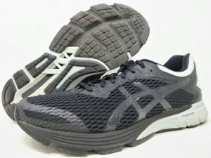 ASICS Men's GT-4000 Running Shoe, Black/Glacier Grey, 9 D(M) US