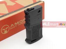 Ares Amoeba 120 BB AEG Magazine Polymer Short x1pc. (Black)