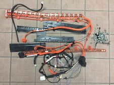 07-11 Toyota Camry Hybrid Battery Wire Wiring Harness Cell Strip HV Cable Nuts